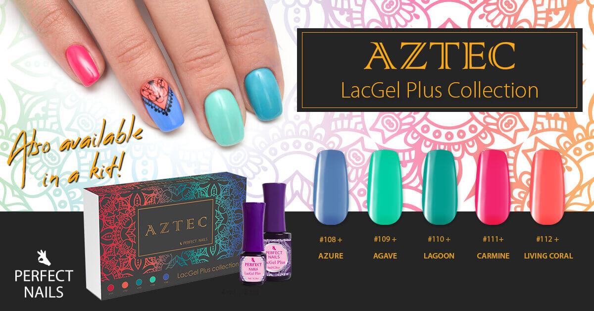 Aztec LacGel plus Collection