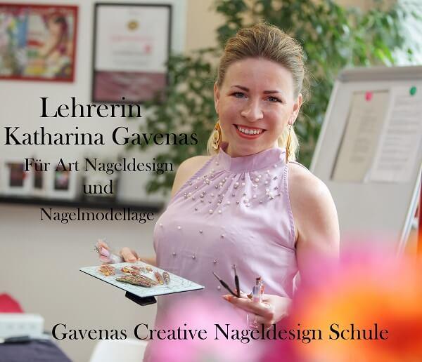 Katharina Gavenas