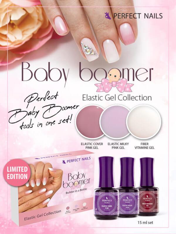 Baby Boomer Set